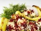 Рецепта Зеленчуци на тиган
